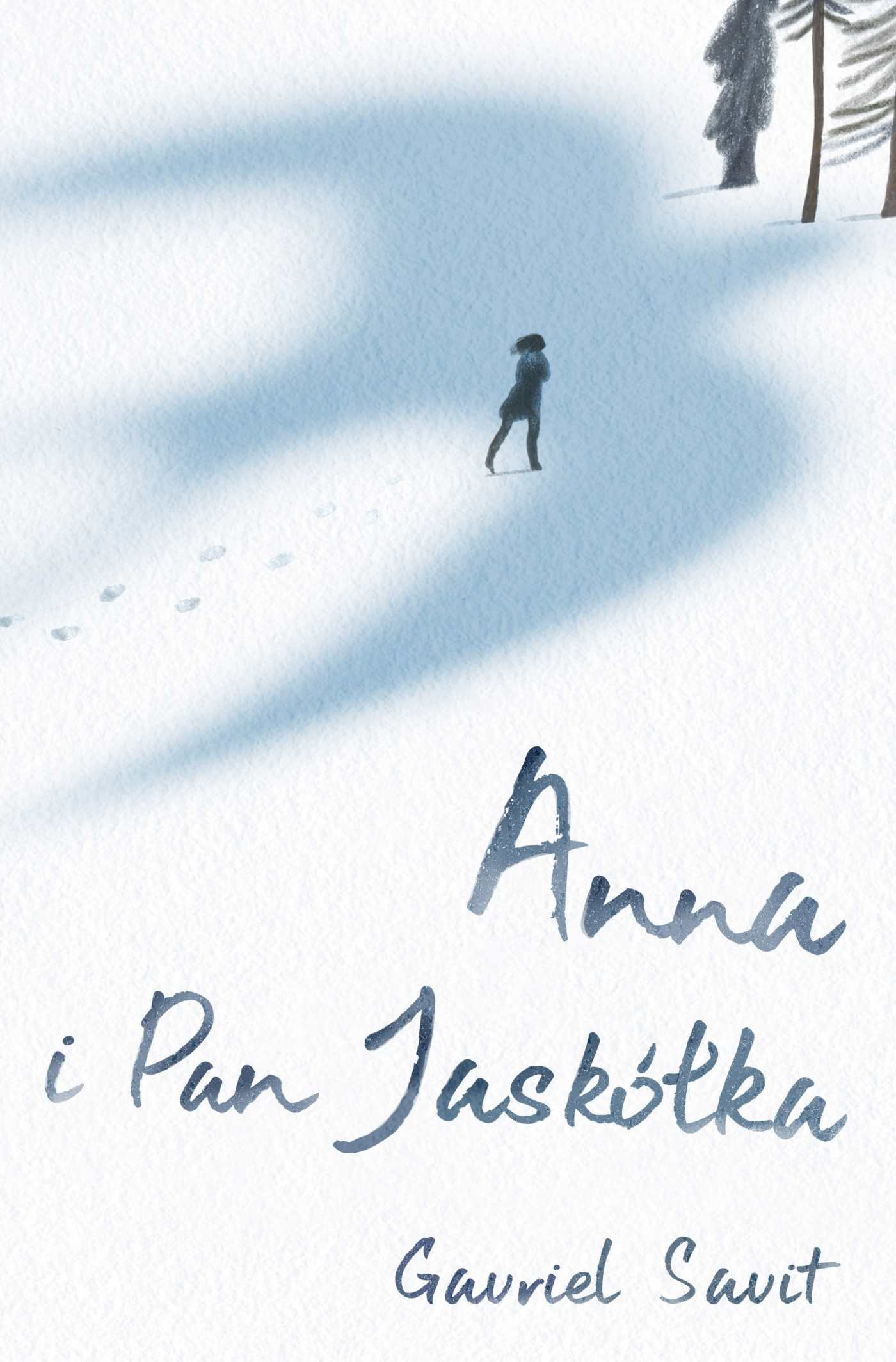 Anna i Pan Jaskółka - Ebook (Książka EPUB) do pobrania w formacie EPUB