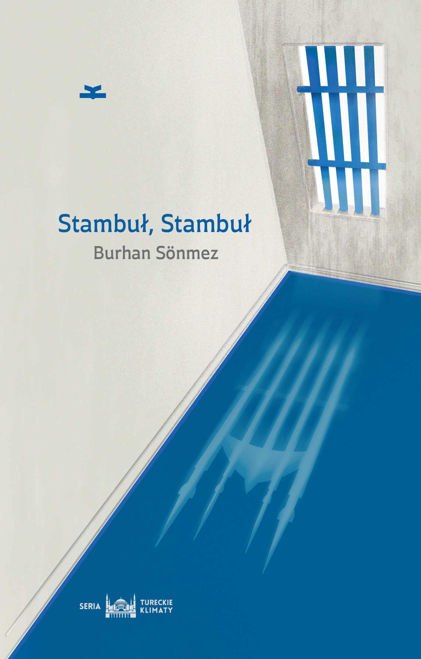 Stambuł, Stambuł - Ebook (Książka EPUB) do pobrania w formacie EPUB