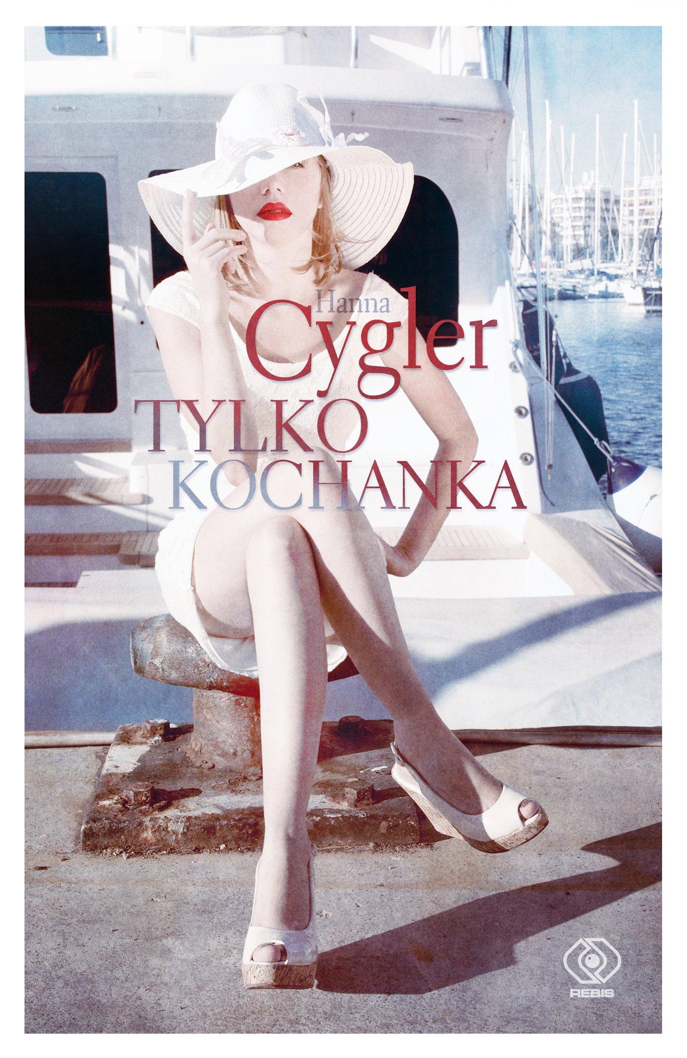 Tylko kochanka - Ebook (Książka na Kindle) do pobrania w formacie MOBI