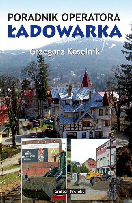 Poradnik operatora Ładowarka - Ebook (Książka PDF) do pobrania w formacie PDF