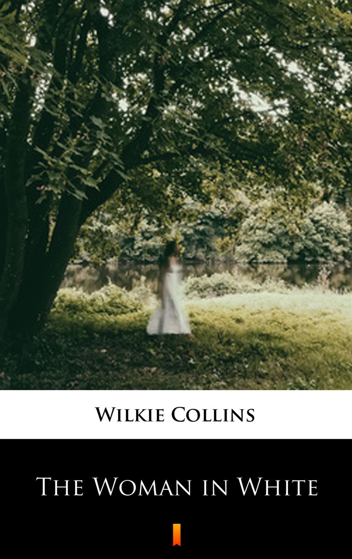 The Woman in White - Ebook (Książka na Kindle) do pobrania w formacie MOBI