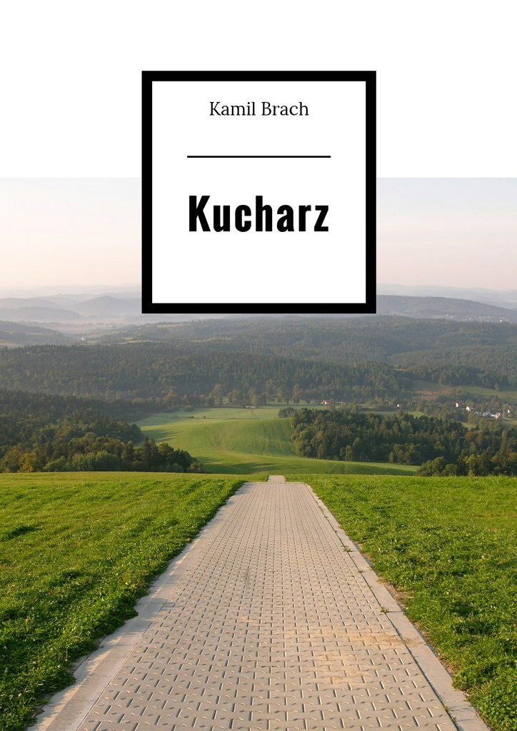 Kucharz - Ebook (Książka na Kindle) do pobrania w formacie MOBI
