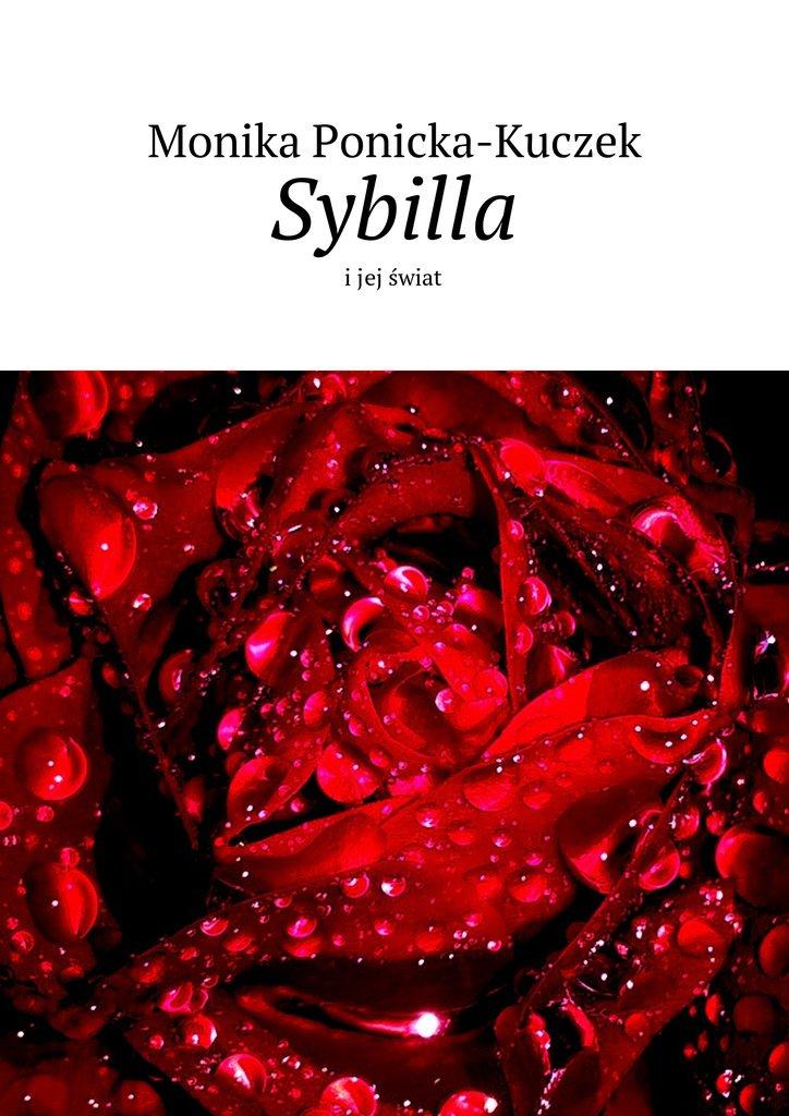 Sybilla - Ebook (Książka EPUB) do pobrania w formacie EPUB