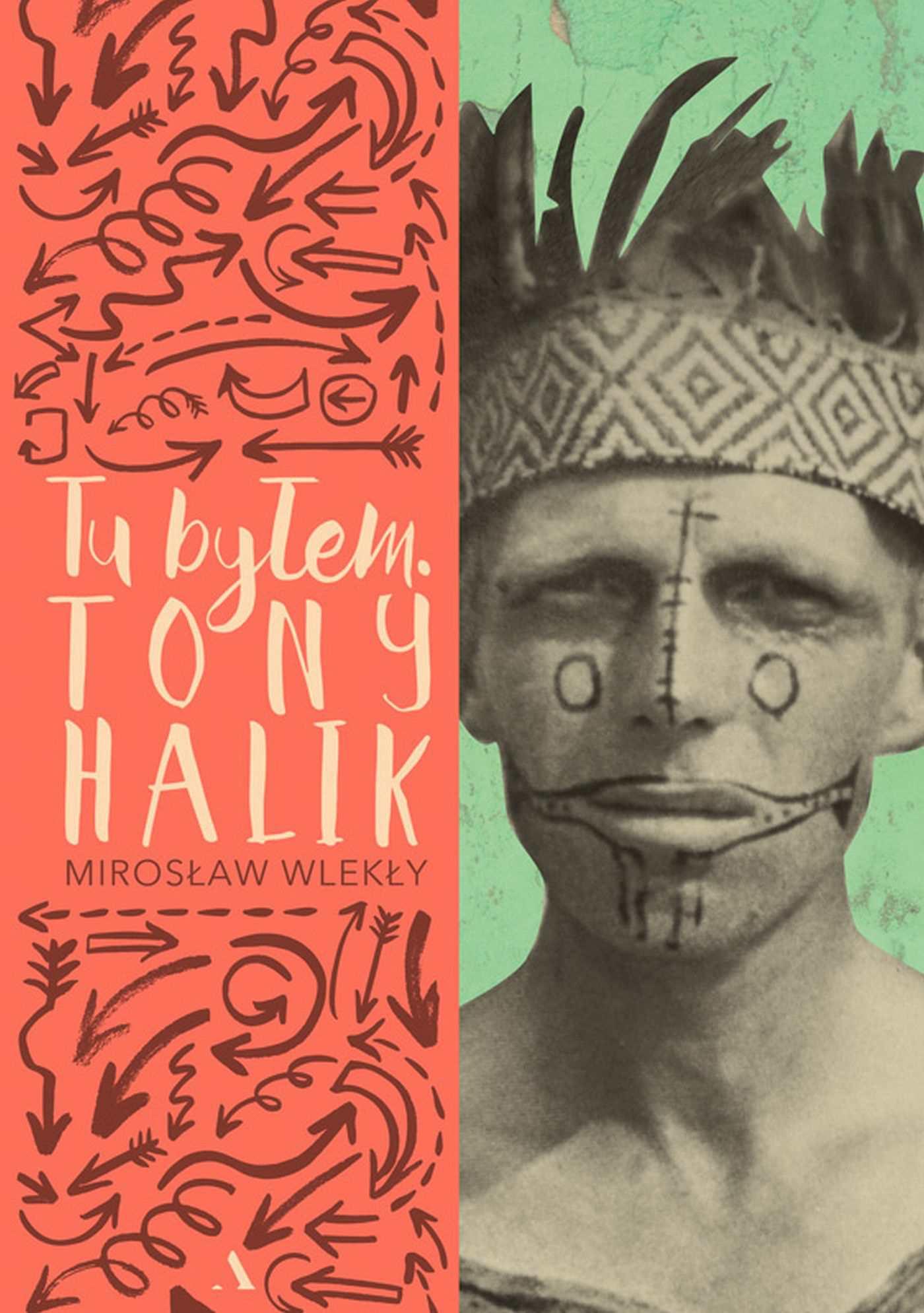 Tu byłem. Tony Halik - Ebook (Książka PDF) do pobrania w formacie PDF