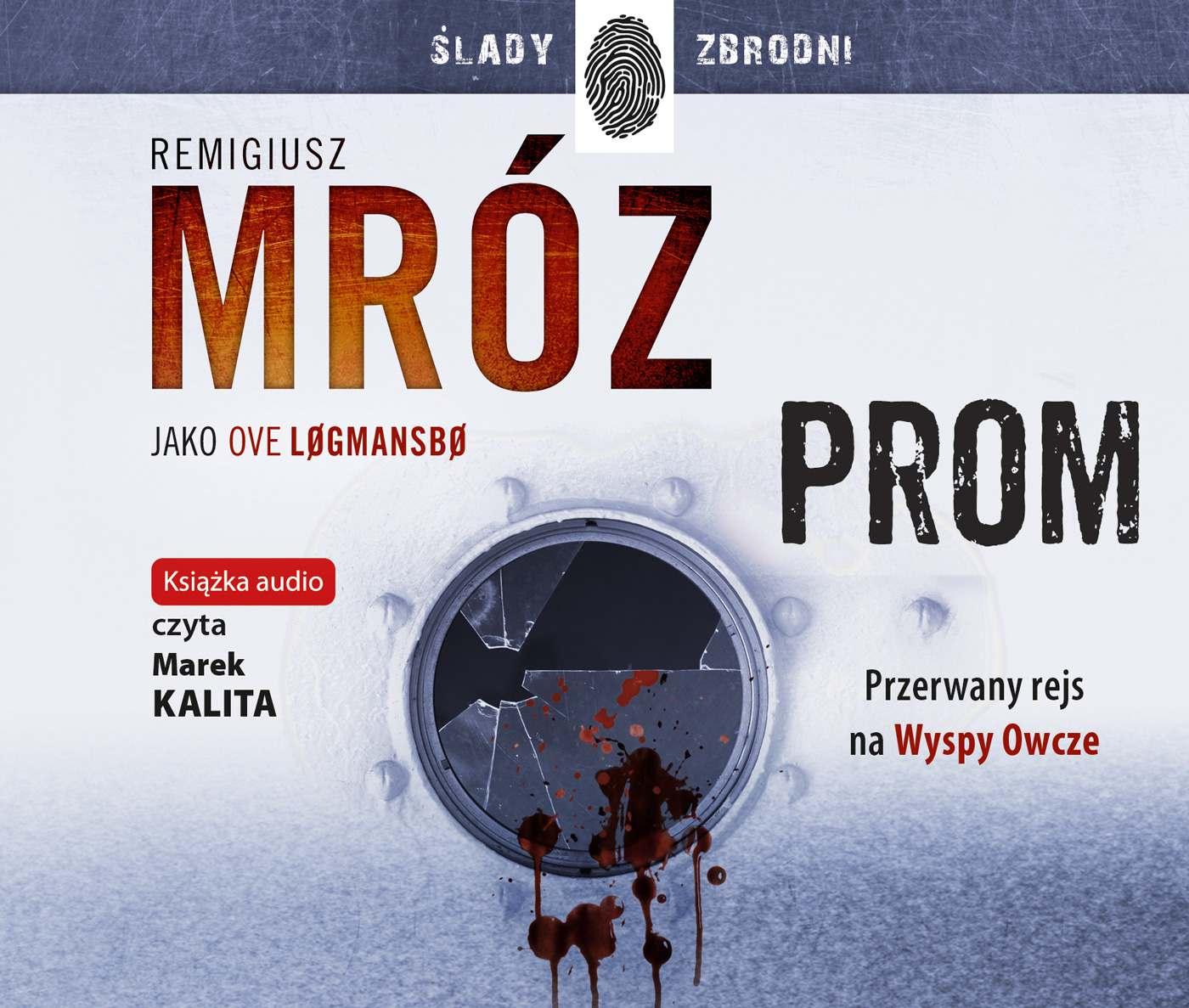 Prom - Audiobook (Książka audio MP3) do pobrania w całości w archiwum ZIP