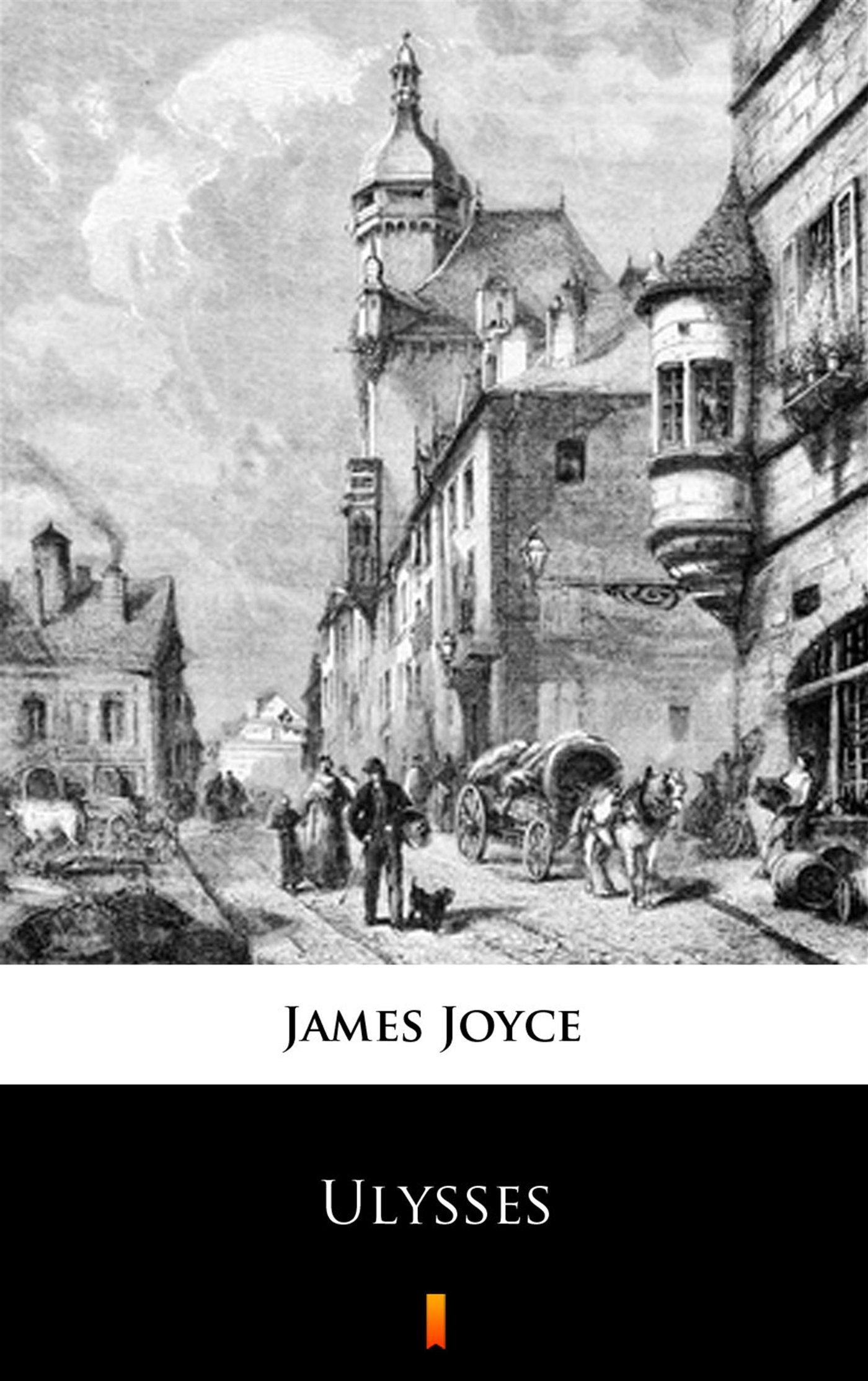 Ulysses - Ebook (Książka na Kindle) do pobrania w formacie MOBI