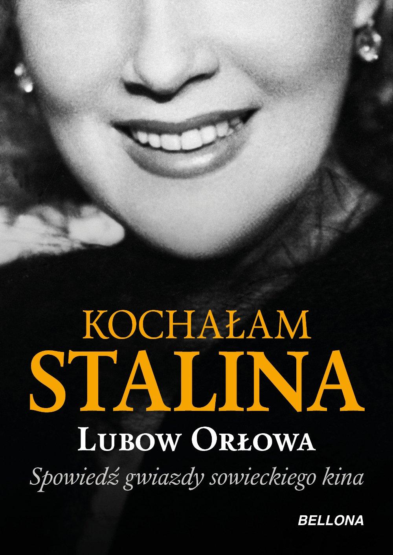 Kochałam Stalina - Ebook (Książka na Kindle) do pobrania w formacie MOBI