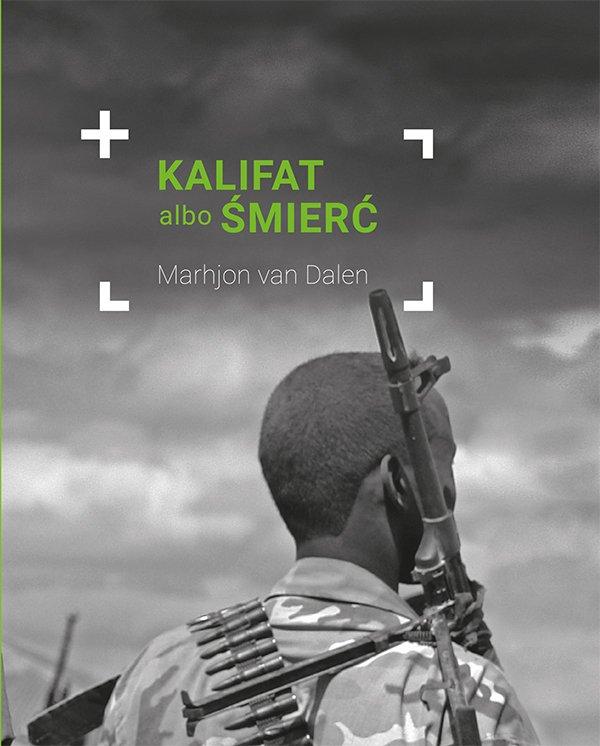 Kalifat albo śmierć - Ebook (Książka na Kindle) do pobrania w formacie MOBI