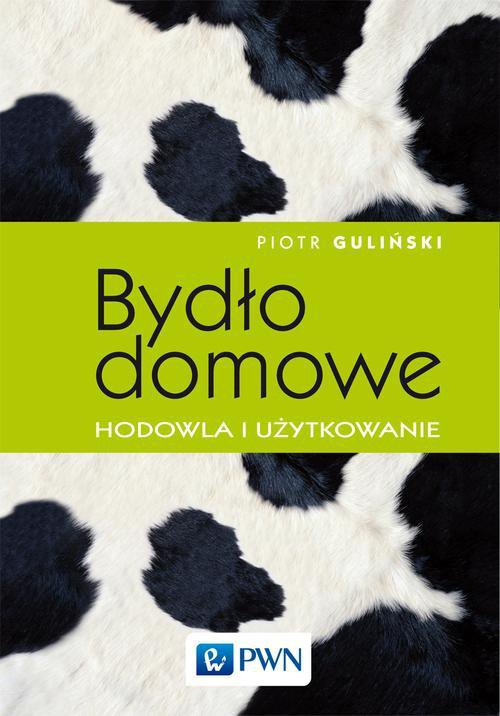 Bydło domowe - hodowla i użytkowanie - Ebook (Książka EPUB) do pobrania w formacie EPUB