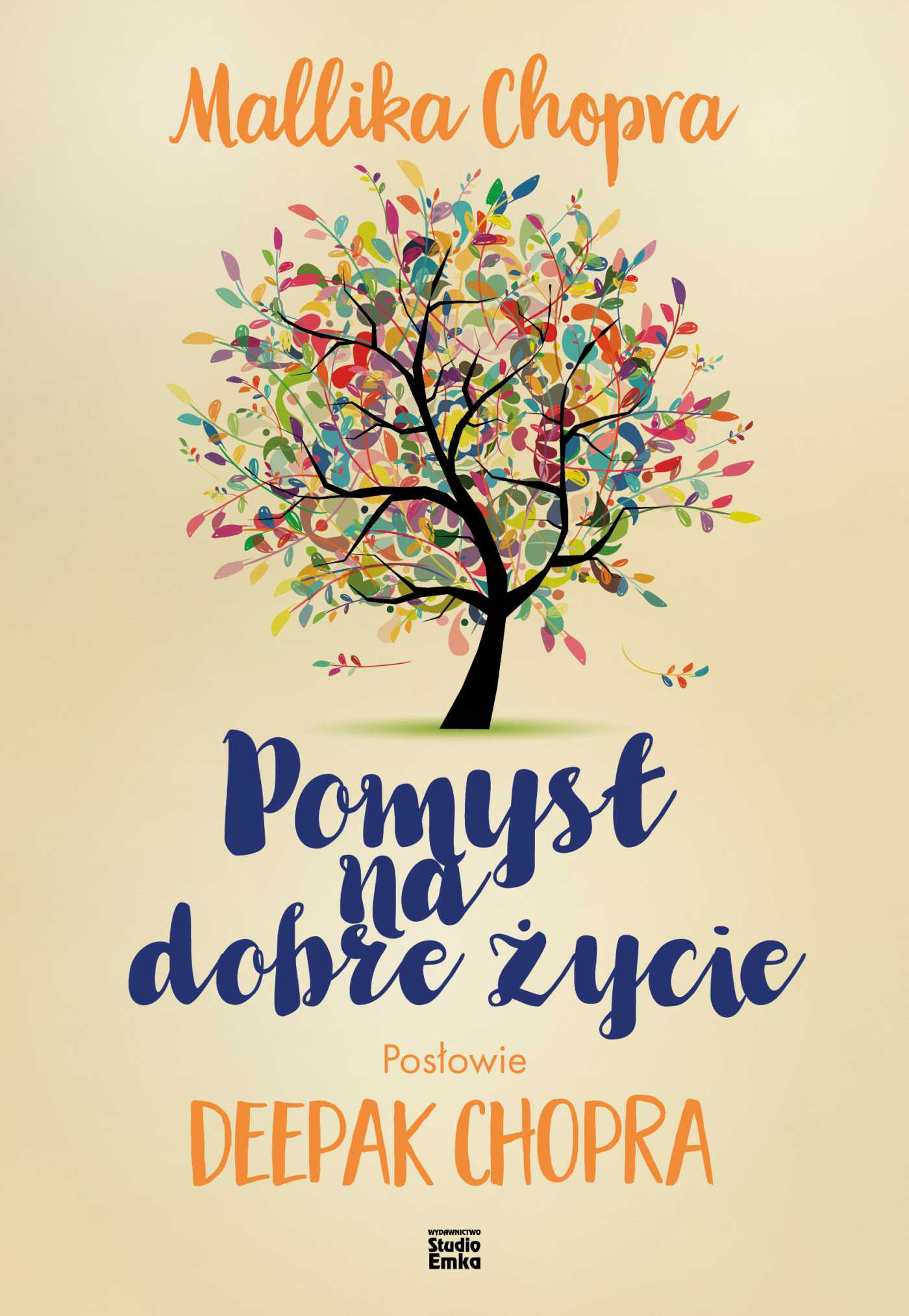 Pomysł na dobre życie - Ebook (Książka na Kindle) do pobrania w formacie MOBI