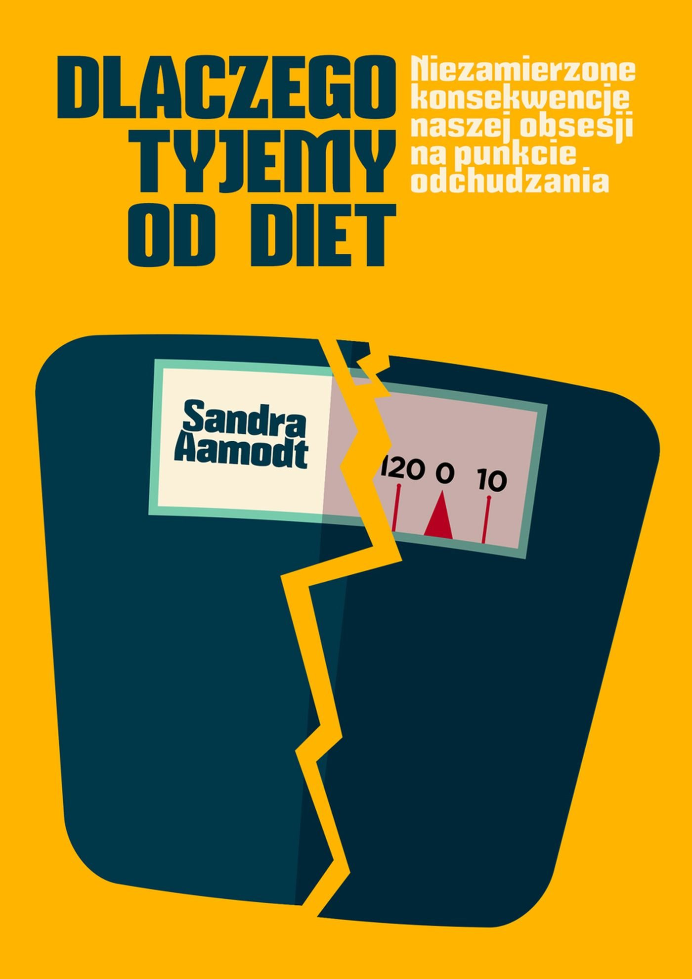 Dlaczego tyjemy od diet - Ebook (Książka na Kindle) do pobrania w formacie MOBI