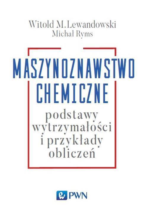 Maszynoznawstwo chemiczne - Ebook (Książka EPUB) do pobrania w formacie EPUB