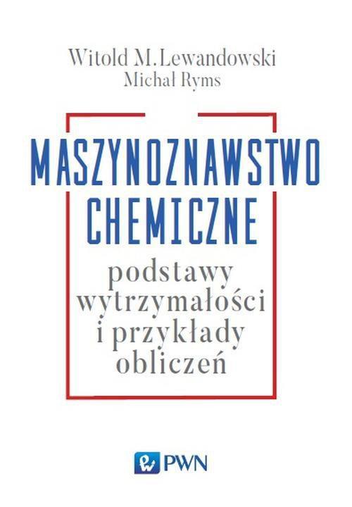 Maszynoznawstwo chemiczne - Ebook (Książka na Kindle) do pobrania w formacie MOBI