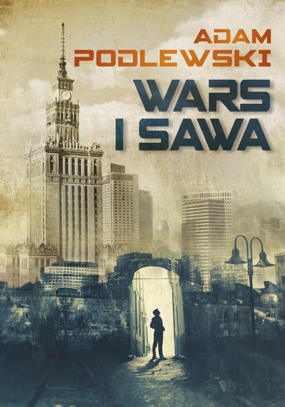 Wars i Sawa - Ebook (Książka na Kindle) do pobrania w formacie MOBI
