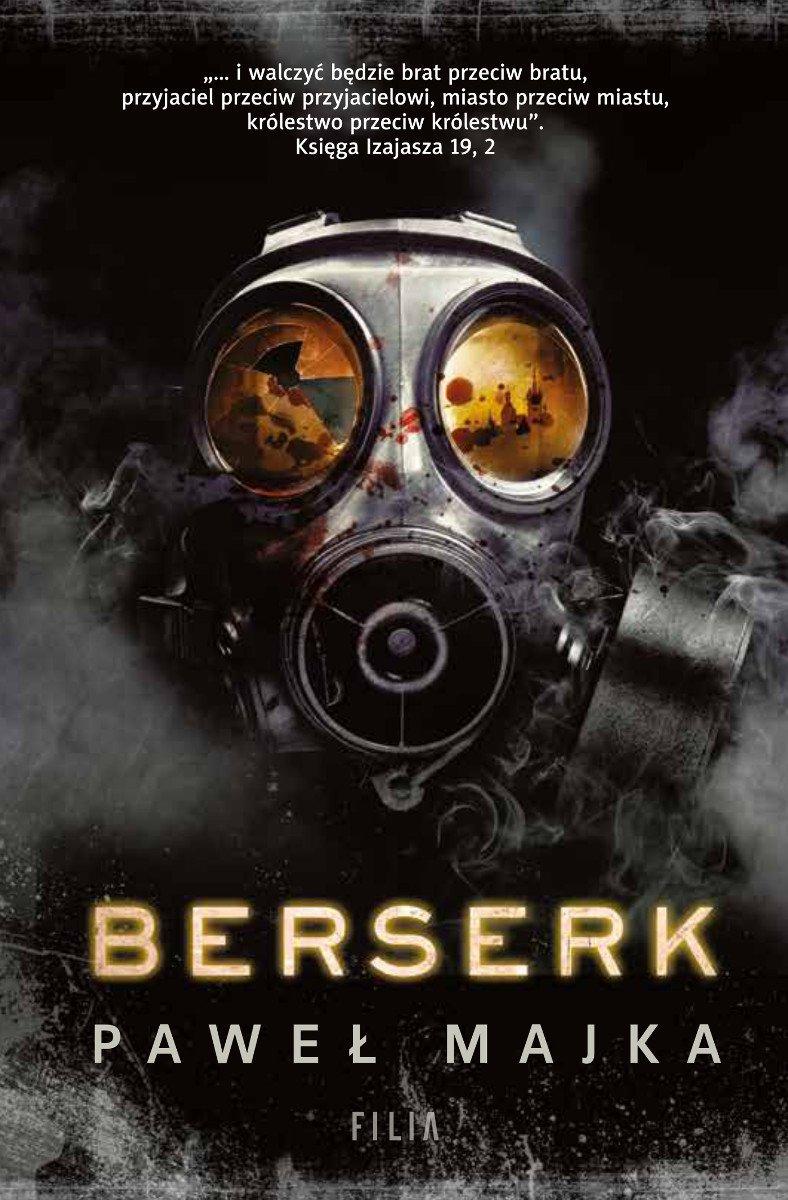 Berserk - Ebook (Książka EPUB) do pobrania w formacie EPUB