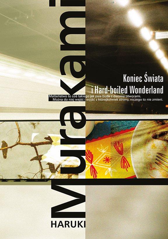 Koniec Świata i Hard-boiled Wonderland - Ebook (Książka EPUB) do pobrania w formacie EPUB