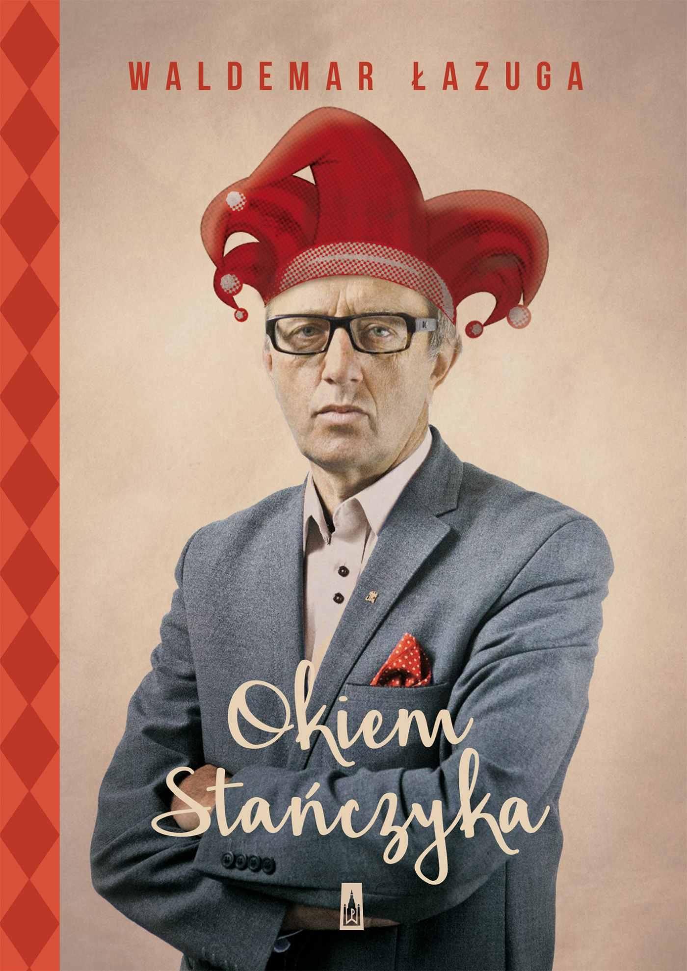 Okiem Stańczyka - Ebook (Książka na Kindle) do pobrania w formacie MOBI