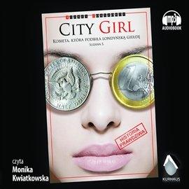 City Girl - Audiobook (Książka audio MP3) do pobrania w całości w archiwum ZIP