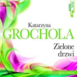 Zielone drzwi - Audiobook (Książka audio MP3) do pobrania w całości w archiwum ZIP