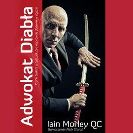Adwokat diabła - Audiobook (Książka audio MP3) do pobrania w całości w archiwum ZIP