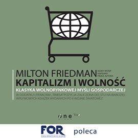 Kapitalizm i wolność - Audiobook (Książka audio MP3) do pobrania w całości w archiwum ZIP
