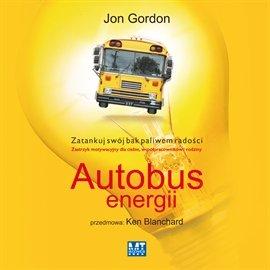 Autobus energii - Audiobook (Książka audio MP3) do pobrania w całości w archiwum ZIP