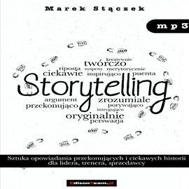 Storytelling - Audiobook (Książka audio MP3) do pobrania w całości w archiwum ZIP