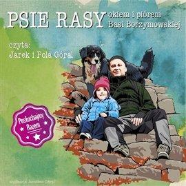 Psie rasy - Audiobook (Książka audio MP3) do pobrania w całości w archiwum ZIP