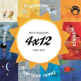 4x12 - Audiobook (Książka audio MP3) do pobrania w całości w archiwum ZIP
