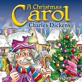 A Christmas Carol - Audiobook (Książka audio MP3) do pobrania w całości w archiwum ZIP