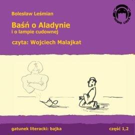 Baśń o Aladynie i o lampie cudownej - Audiobook (Książka audio MP3) do pobrania w całości w archiwum ZIP