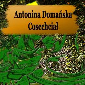 Cosechciał - Audiobook (Książka audio MP3) do pobrania w całości w archiwum ZIP