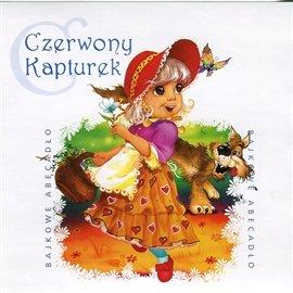 Czerwony Kapturek - Audiobook (Książka audio MP3) do pobrania w całości w archiwum ZIP