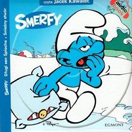 Długi sen Śpiocha. Śnieżny stwór - Audiobook (Książka audio MP3) do pobrania w całości w archiwum ZIP