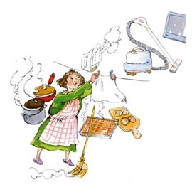 Gorączka babci Zosi - Audiobook (Książka audio MP3) do pobrania w całości w archiwum ZIP