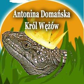 Król wężów - Audiobook (Książka audio MP3) do pobrania w całości w archiwum ZIP