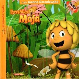 Pszczółka Maja. Królewski relaks - Audiobook (Książka audio MP3) do pobrania w całości w archiwum ZIP