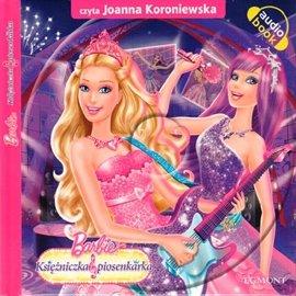 Księżniczka i piosenkarka - Audiobook (Książka audio MP3) do pobrania w całości w archiwum ZIP
