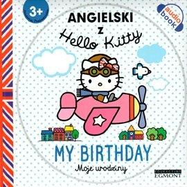 Moje urodziny - Audiobook (Książka audio MP3) do pobrania w całości w archiwum ZIP