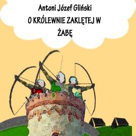 O królewnie zaklętej w żabę - Audiobook (Książka audio MP3) do pobrania w całości w archiwum ZIP