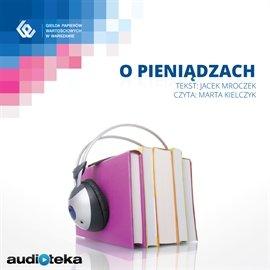 O pieniądzach - Audiobook (Książka audio MP3) do pobrania w całości w archiwum ZIP