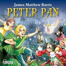 Peter Pan - Audiobook (Książka audio MP3) do pobrania w całości w archiwum ZIP