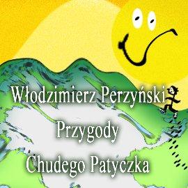 Przygody Chudego Patyczka - Audiobook (Książka audio MP3) do pobrania w całości w archiwum ZIP
