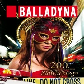 Balladyna - Audiobook (Książka audio MP3) do pobrania w całości w archiwum ZIP