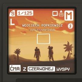 Ćma z czerwonej wyspy - Audiobook (Książka audio MP3) do pobrania w całości w archiwum ZIP