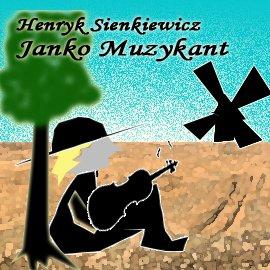 Janko Muzykant - Audiobook (Książka audio MP3) do pobrania w całości w archiwum ZIP