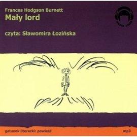 Mały lord - Audiobook (Książka audio MP3) do pobrania w całości w archiwum ZIP