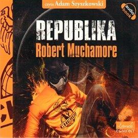 Republika. Cherub - Audiobook (Książka audio MP3) do pobrania w całości w archiwum ZIP