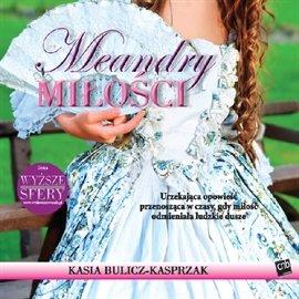 Meandry miłości - Audiobook (Książka audio MP3) do pobrania w całości w archiwum ZIP