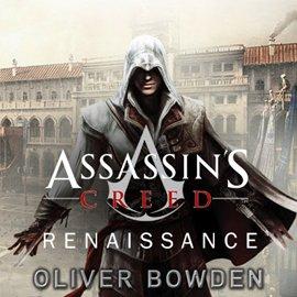 Assassin's Creed. Renesans - Audiobook (Książka audio MP3) do pobrania w całości w archiwum ZIP